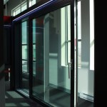 KS 430 Aluminum Lift & Slide Doors NeuFenster Doors and Windows