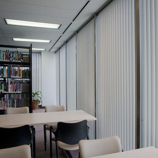 Vertical Blinds Graber 174 G 98 Ultra Vue By Swfcontract