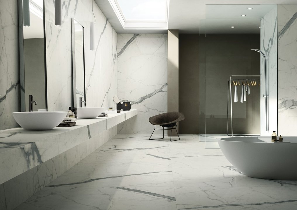 gallery of porcelain tiles marmi
