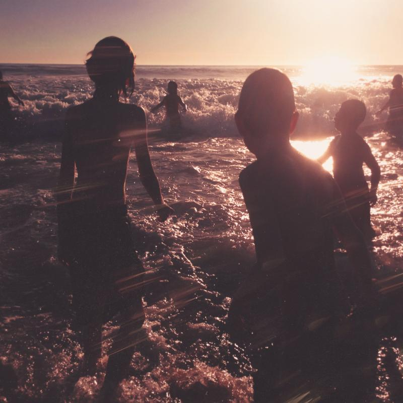 "Linkin Park Release ""One More Light"" 5/19"