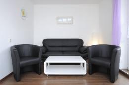 Couch-Wohnzimmer