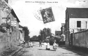 Neuilly en thelle