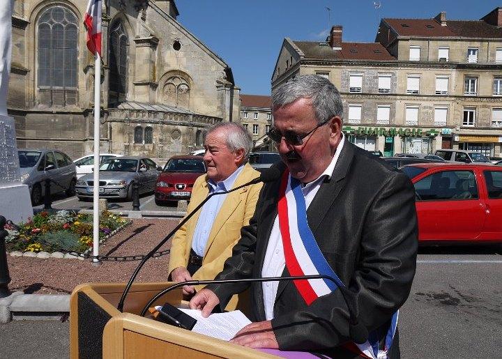Neuilly en thelle oise