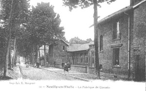 Neuilly -en-Thelle