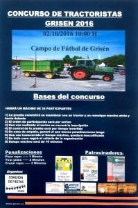 concurso tractoristas grisen 2016