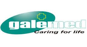 galemed - logo
