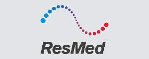 resmed - logo