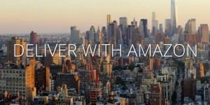 Logistik: Amazon baut das Google News, für das DHL, Hermes und co. die Medien sind