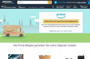 Was 100 Millionen Amazon Prime-Accounts wirklich bedeuten