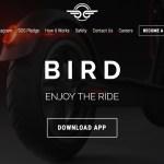 Regulierung der Micromobility: Bird will proaktiv sicherere E-Scooter- & Fahrradwege mitfinanzieren
