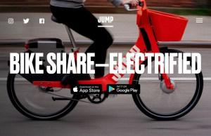 E-Bikesharing, Autovermietung & ÖPNV-Tickets: Uber macht die ersten Schritte zur allumfassenden Mobility-Plattform