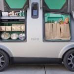 Selbstfahrende Autos: Softbank investiert 940 Mio $ in Nuro, Amazon beteiligt sich an 530 Mio.-$-Runde in Aurora