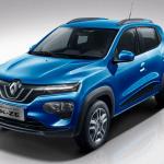 Renault zeigt in China wo die Reise für Autos hingeht