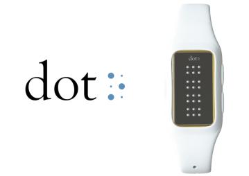 Braille-Smartwatch