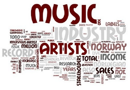 music-wordcloud