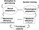 Cardiovascular and pulmonary system health in populations with neurological disorders