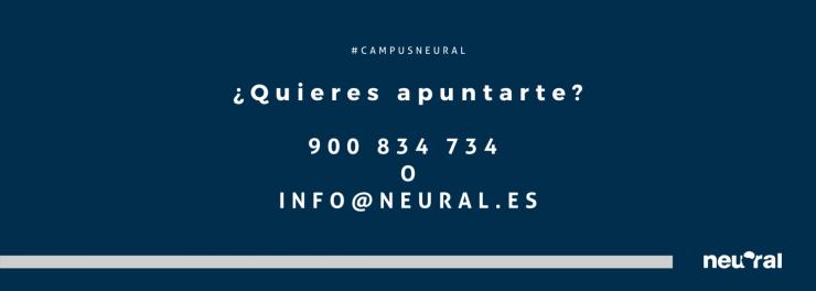 Campus Neural Verano
