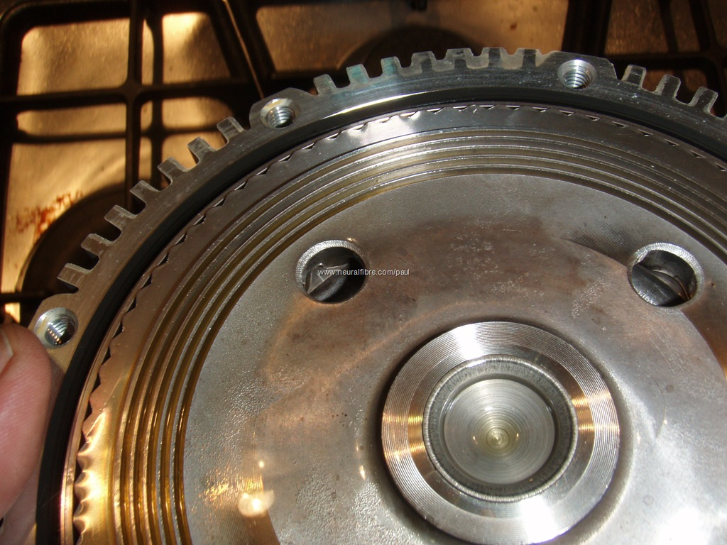 Tuning and Understanding your Toyota Viscous Fan Clutch « Paul's