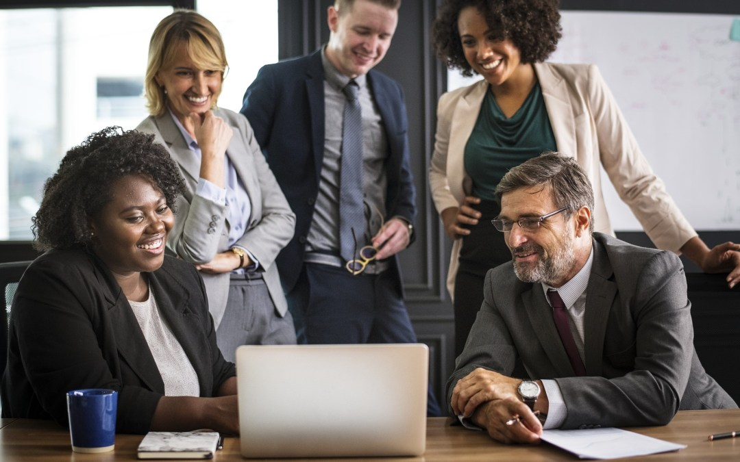 How to Run Inclusive Meetings
