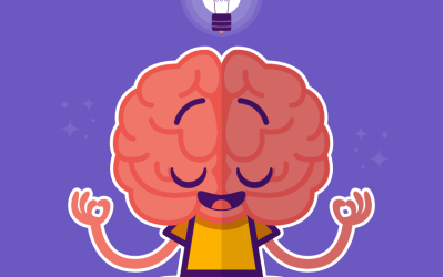 5 Facts to Keep Your Brain Calm During a Performance Review