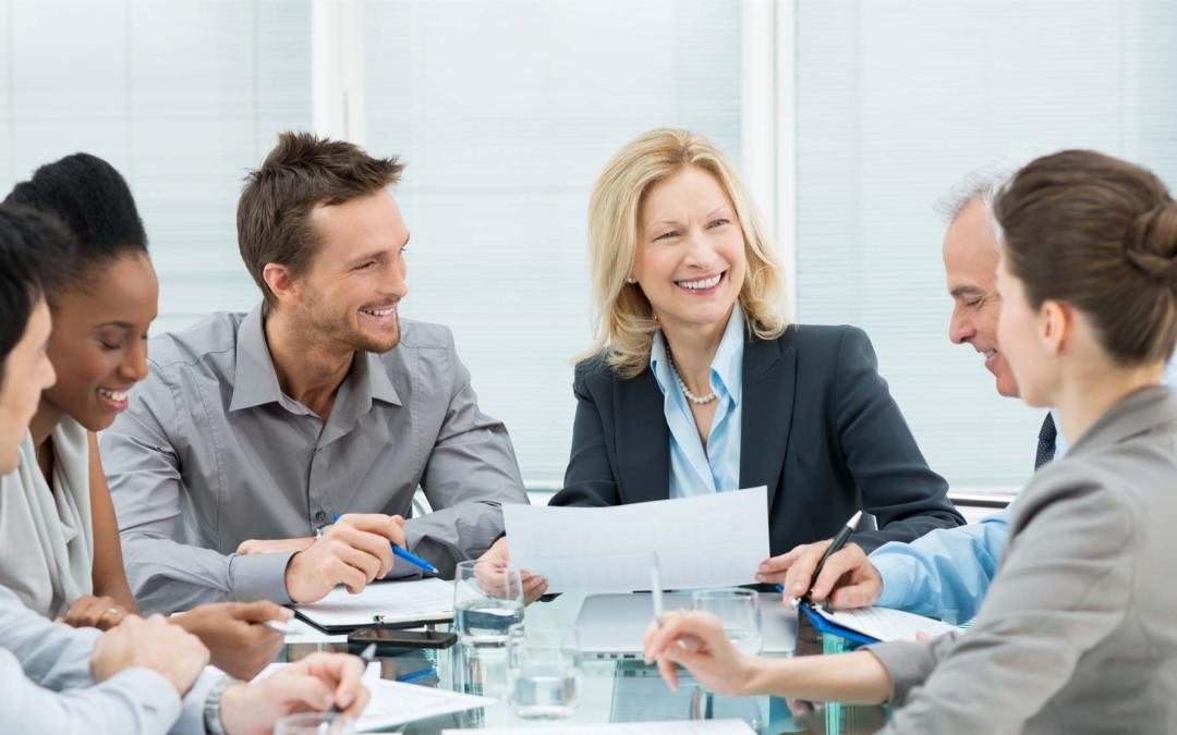 Want to Increase Organizational Intelligence? Hire & Promote Women