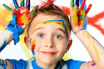 Els nens reconeixen les emocions des de molt petits