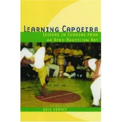 learning-capoeira