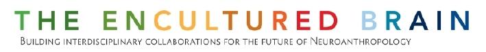 Encultured Brain Logo