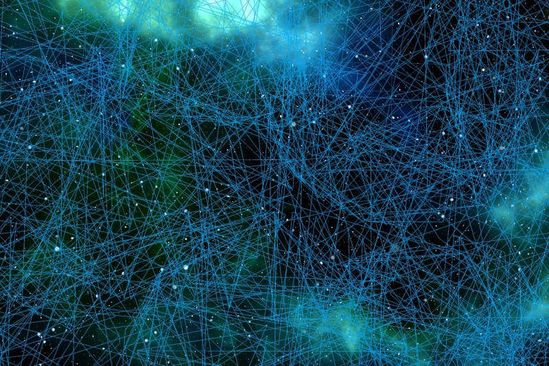 Digital constellation