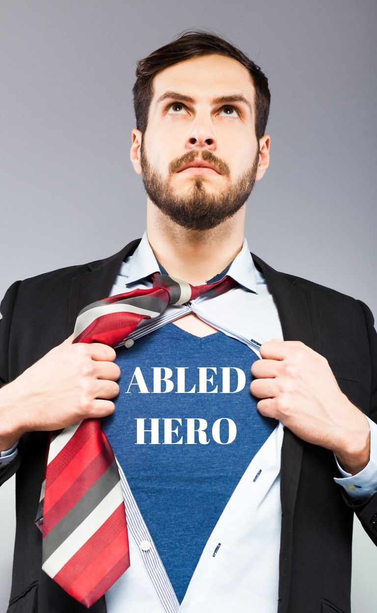 ABLED HERO