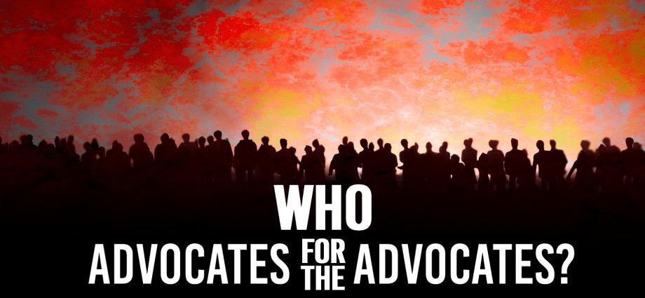 Autistic Community Advocates