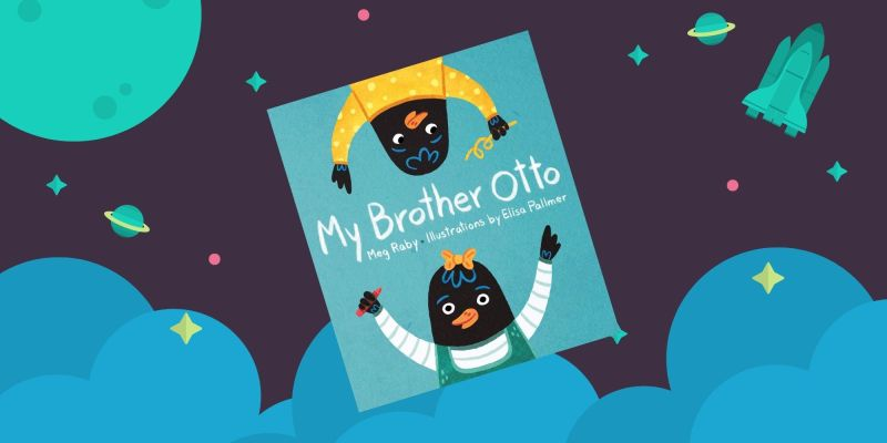book review of my brother otto by meg raby autism siblings autistic on the spectrum review from an actually autistic person