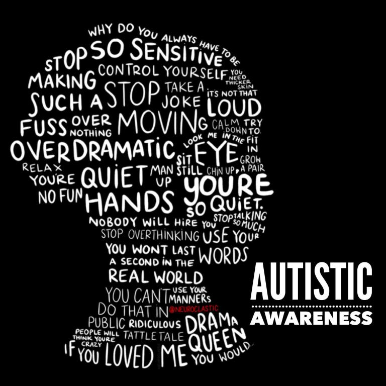 Autistic Awareness