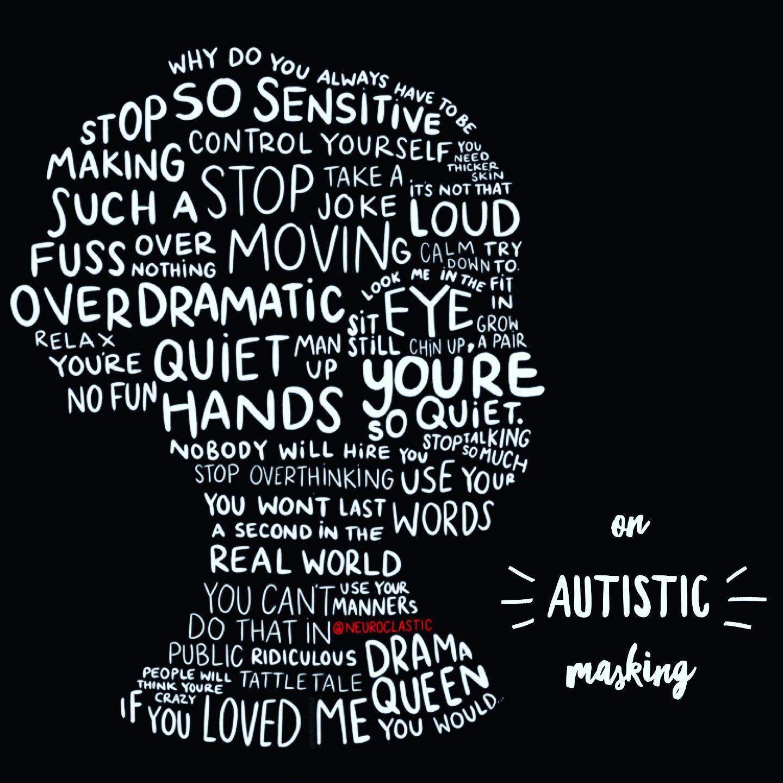 Autistic Masking