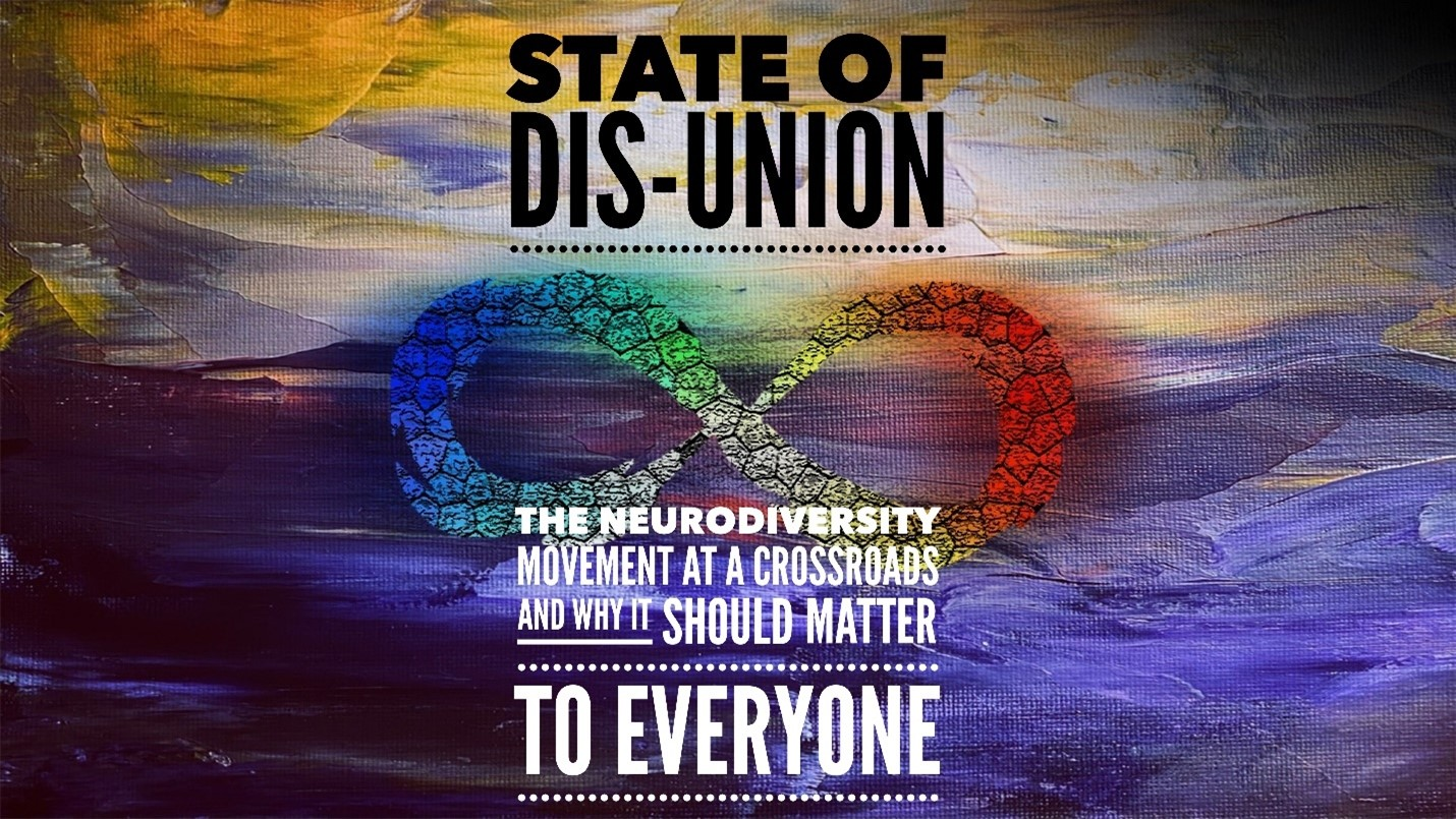 State of Dis-Union Graphic