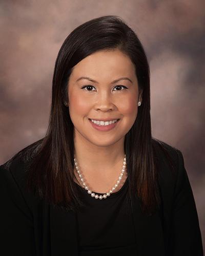 Dr. Anna Monica Fermin, MD