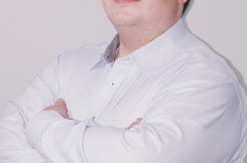 lek. Tomasz Tomaszewski
