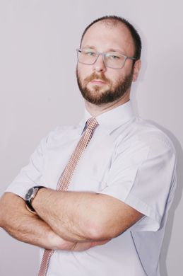Dr n. med. Krzysztof Banaszkiewicz