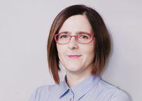 Agnieszka Kułaga neurolog
