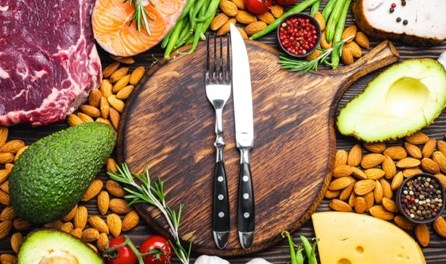 ketogenic diet physical therapy