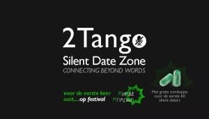 2tango silent date zone materials