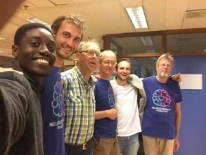 devday team Neurodiversity Foundation