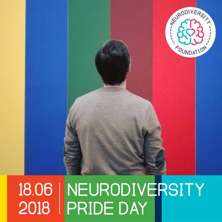 Neurodiversity Pride Day