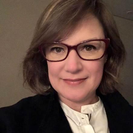 Mônica Branvcalion - Psicóloga