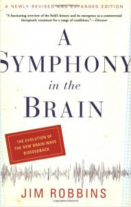 Symphony Brain Evolution