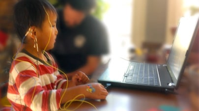 Kids & Neurofeedback
