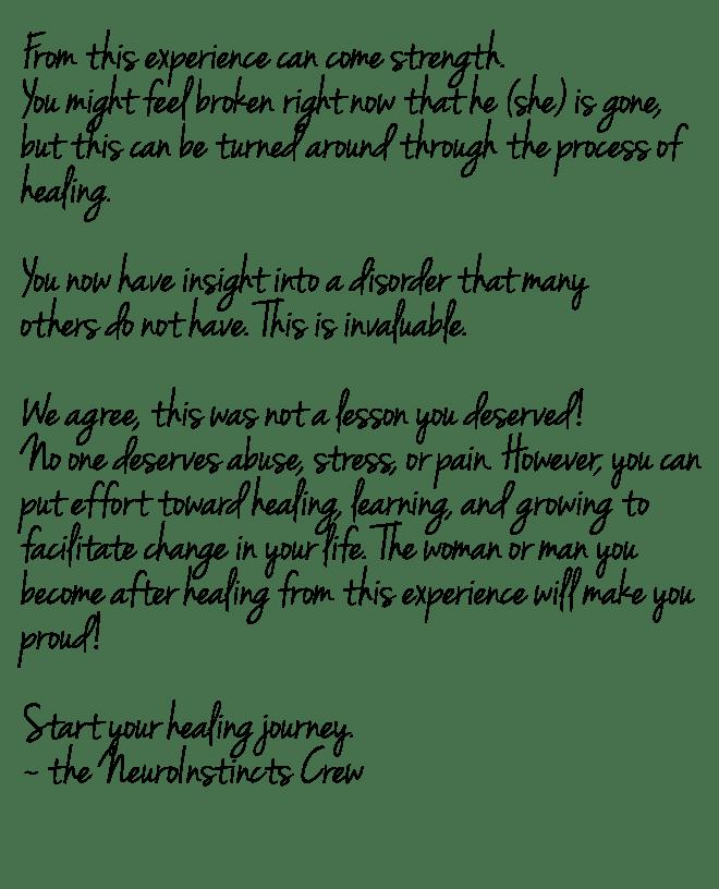 Letter to Survivor