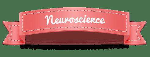 Neuroscience pink-ribbons
