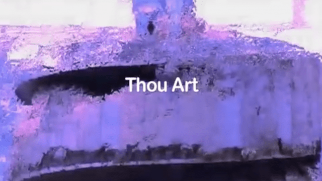 Thou Art – A film about outsiders, creativity & mental health?