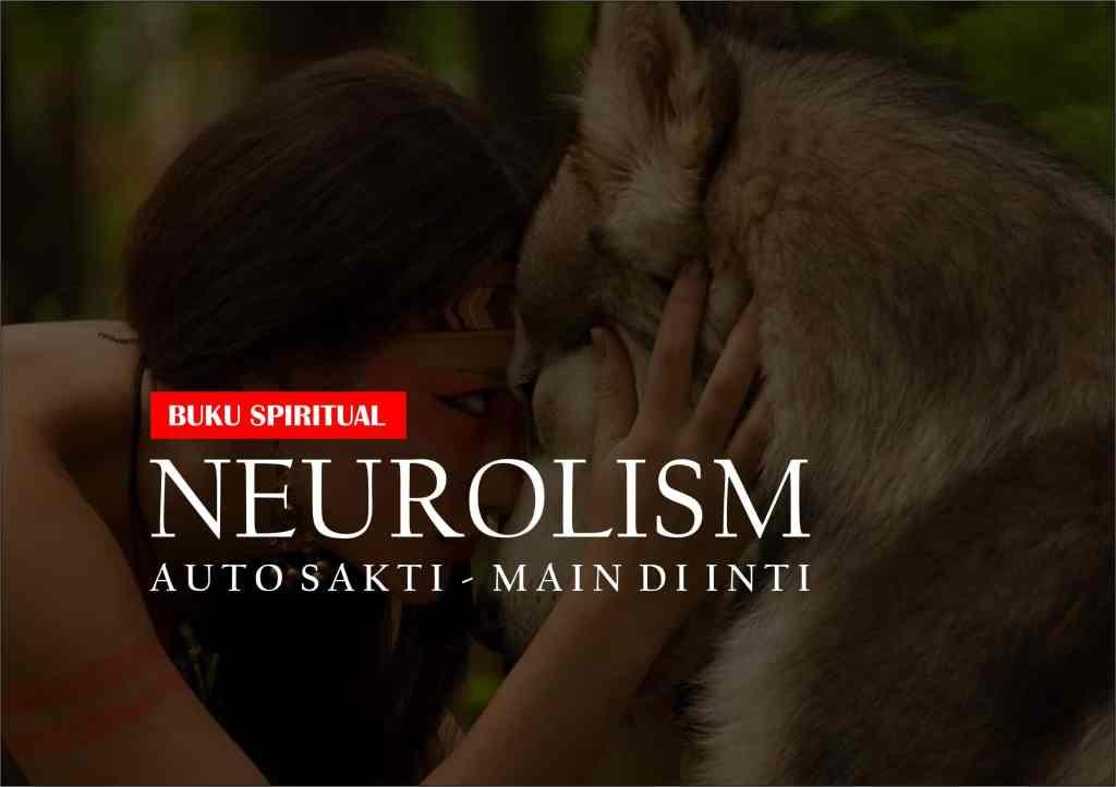 buku spiritual - auto sakti - neurolism
